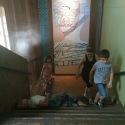 Escada_Dez